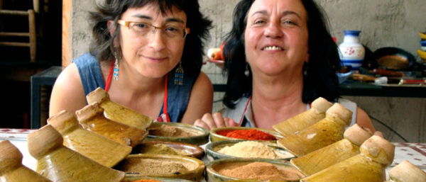 Viaje a Marrakech con Focus On Women