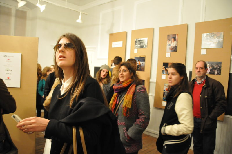 Exposición, FOtografía, Mujeres, Inspiración