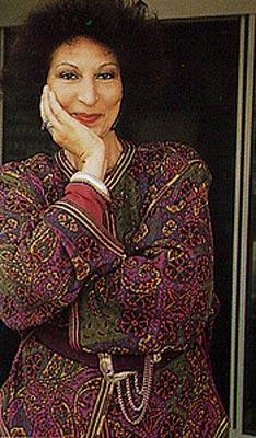 Fatema-Mernessi, intelectual, Marruecos, escritora, mujerFOW