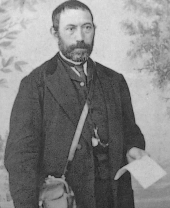 Don Fernando de Castro fue una importante figura histórica