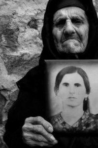 fotografía, survivors, karl bulla,