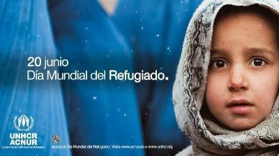 Refugiado, Día Internacional,
