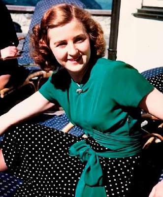 eva braun, esposa Hitler, Alemania, Berlin