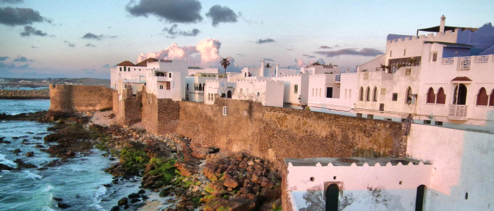 Viajar al norte de Marruecos, Tanger, Tetuán, Chaouen, Asilah