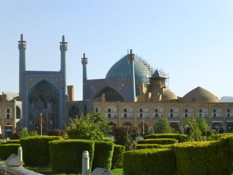 imam square, isfahan, plaza de imam