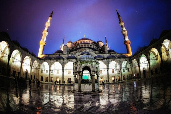 Viajar sola a Estambul | Focus On Women