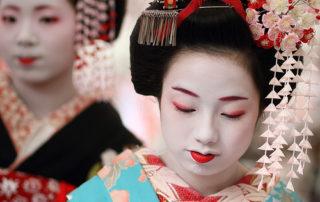 Vida de una geisha | Focus On Women