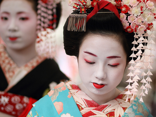 Vida de una geisha | Focus On Women
