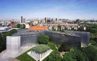 Museo Judio de Berlin - Focus On Women
