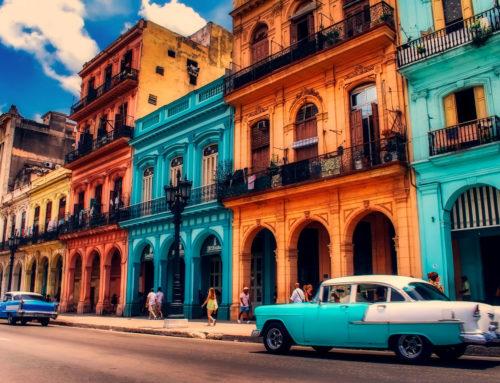 Viaje fotografico a Cuba: entrevista a Nuria López Torres, nuestra cicerone
