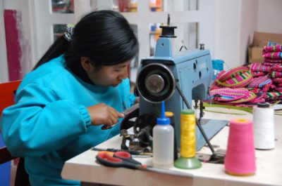 Mantay Peru | Focus On Women