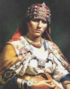 Mujeres marroquies   Focus On Women