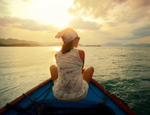 10 consejos para viajar sola