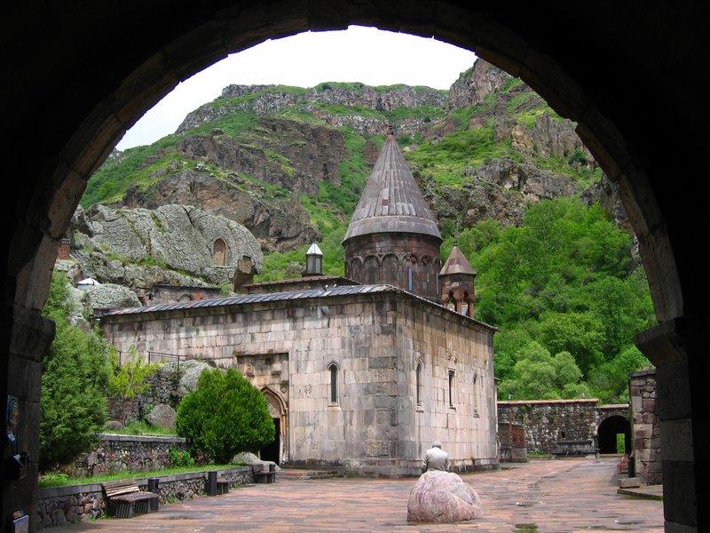 Viaje a Armenia | Focus On Women