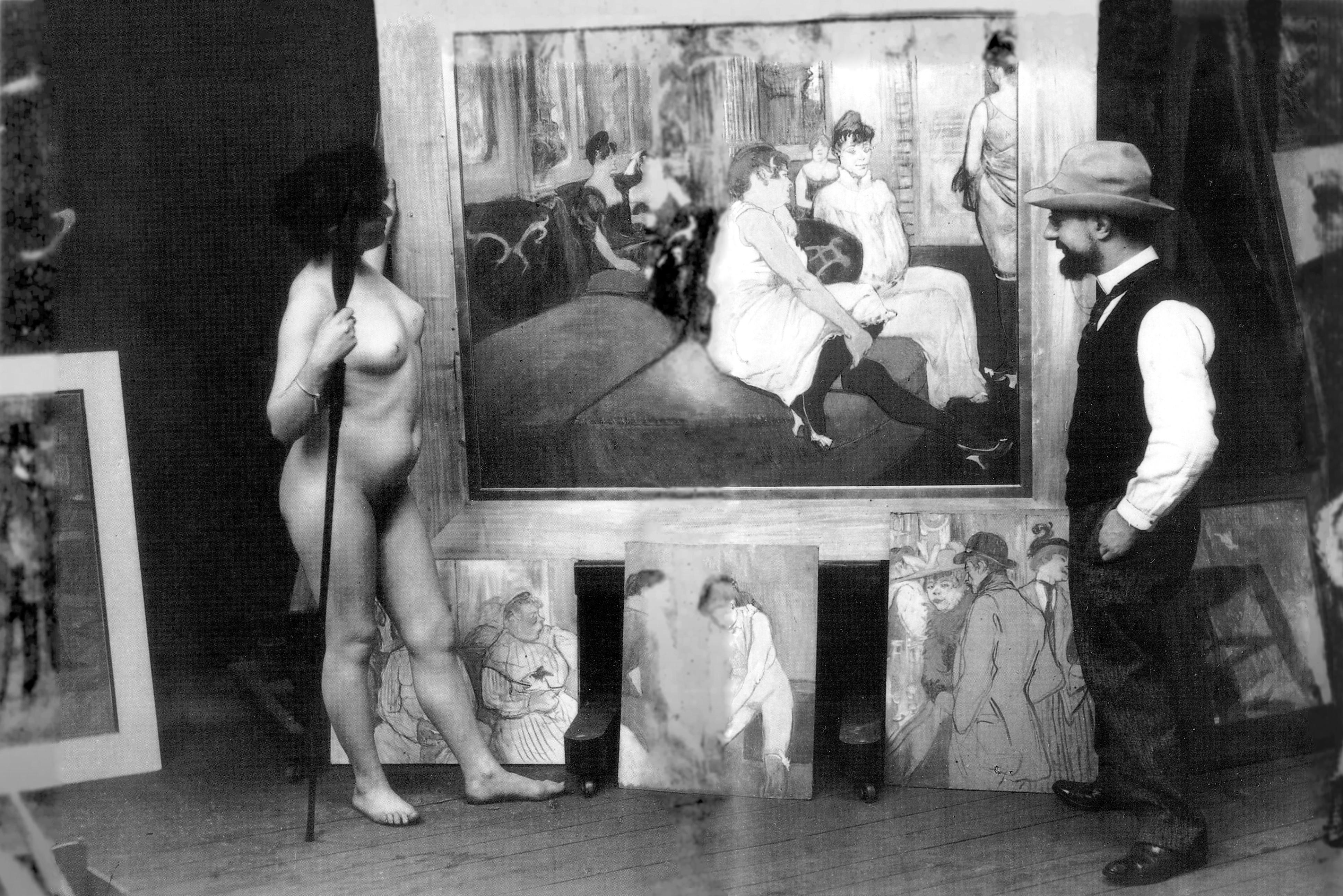 Toulouse Lautrec | Focus On Women