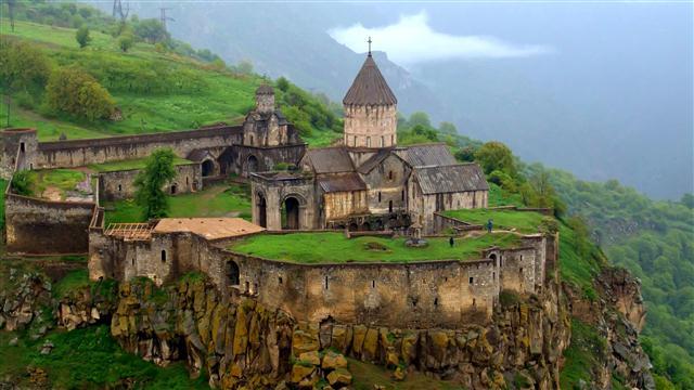 Viajar a Armenia | Focus On Women