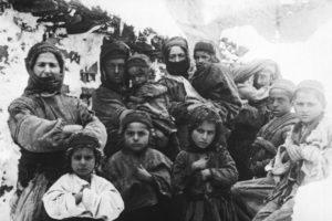 Genocidio Armenio | Focus On Women