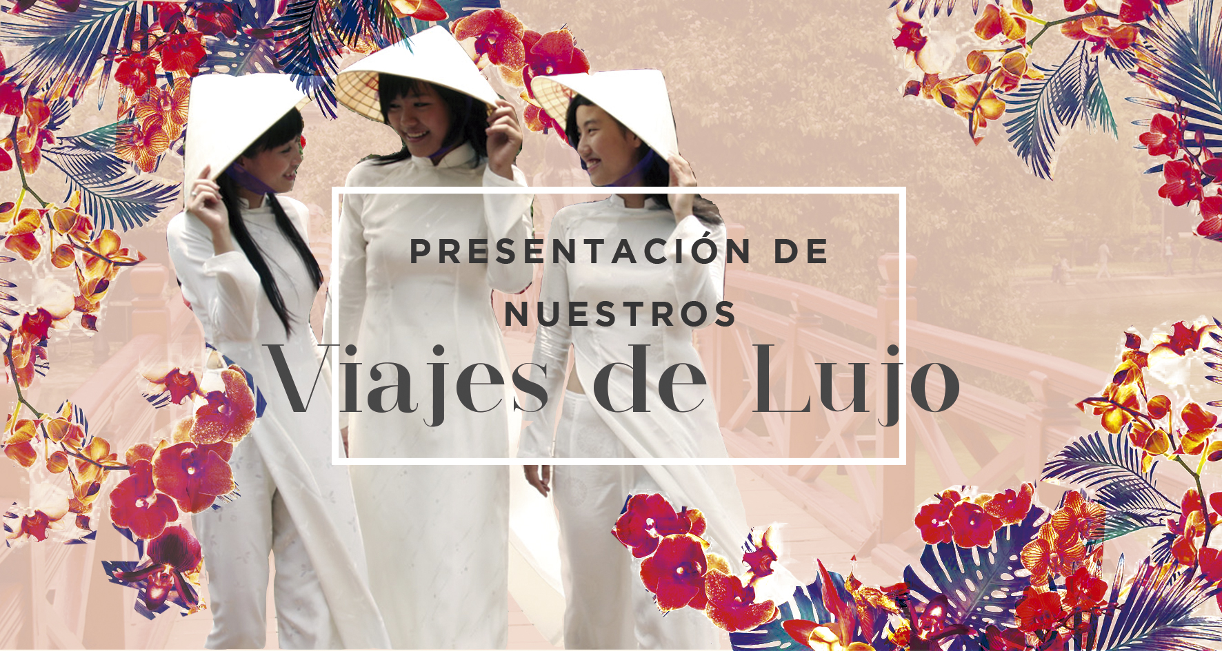 Destinos de lujo | Focus On Women