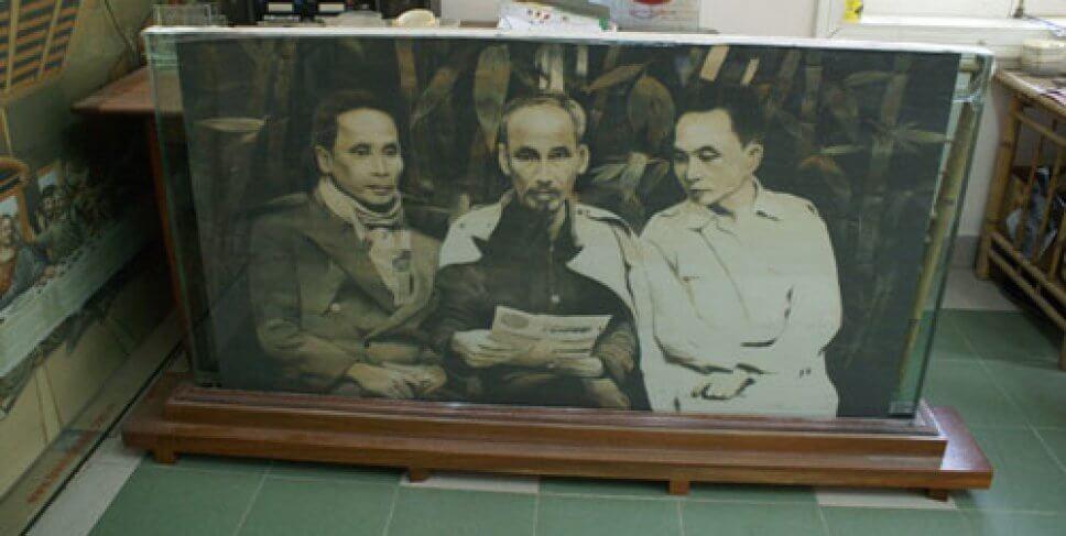 cuadro-arena-vietnam-artista