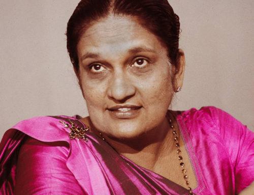 Sri Lanka, el primer país que dió una presidenta al mundo