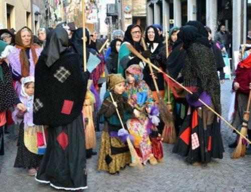 La Befana, la bruja que sustituye a los Reyes Magos en Italia
