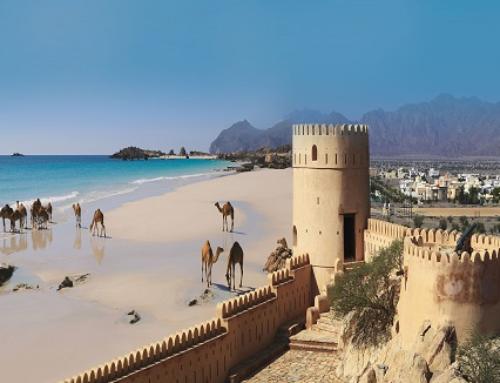 Todo lo que te preguntarás antes de ir a Omán