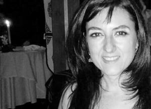 Virginia Nieto Sandoval