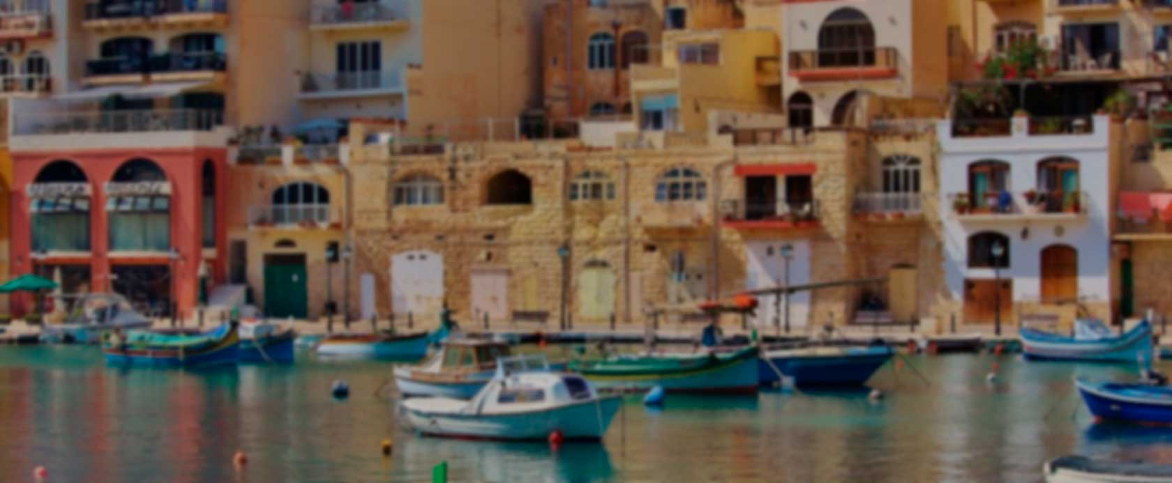 FOW Viajar sola a Malta