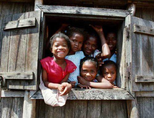 Escuela de Zafiros (Madagascar)