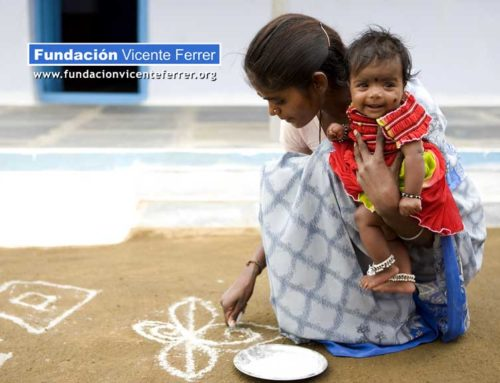 Fundación Vicente Ferrer (India)