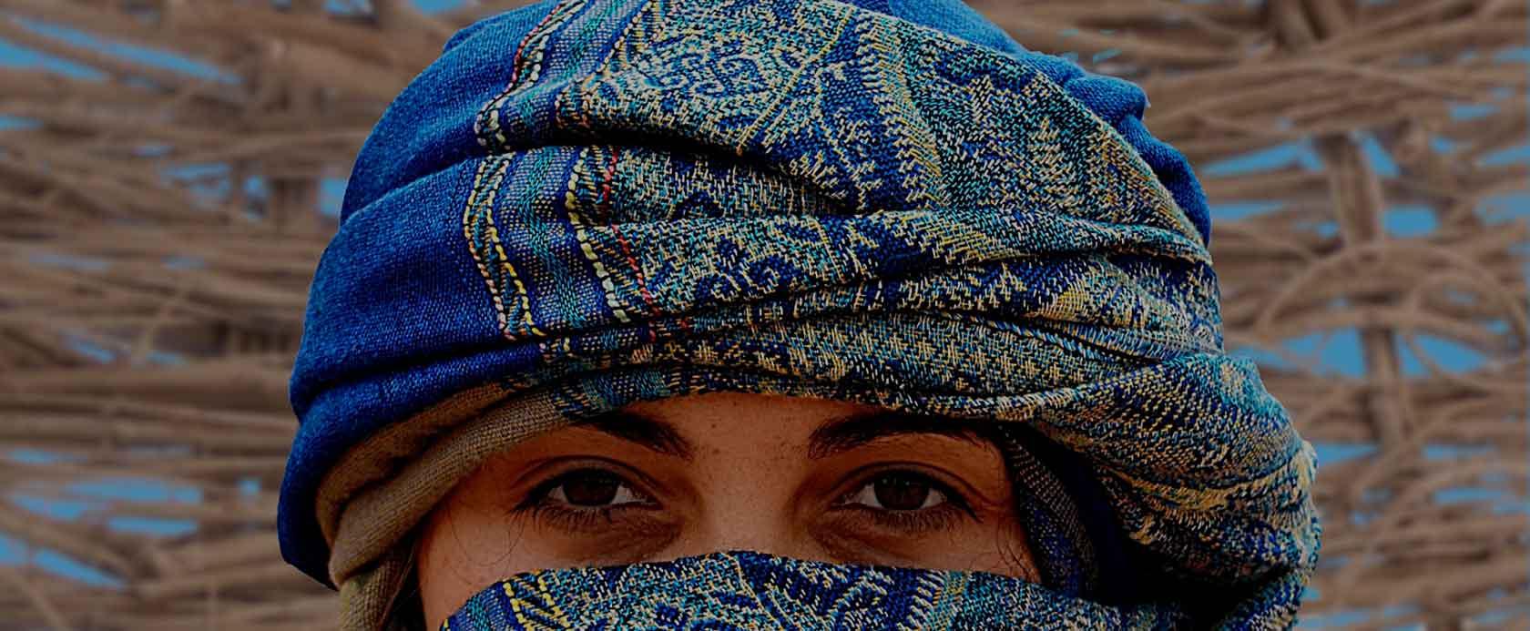 Mujeres del Desierto
