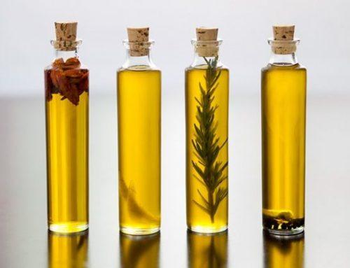 El aceite de oliva fue el primer Facebook del Mediterráneo