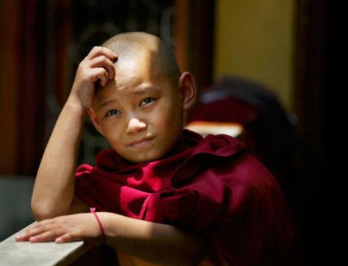 El budismo y la mujer