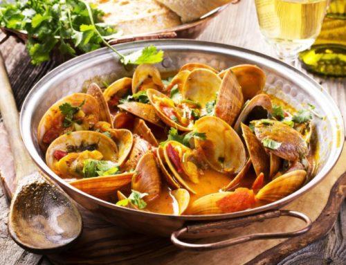 Gastronomía portuguesa: entre tradición y ruptura