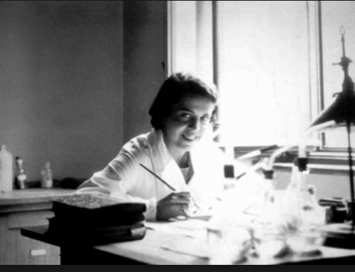 Dorotea Barnés, una brillante carrera truncada