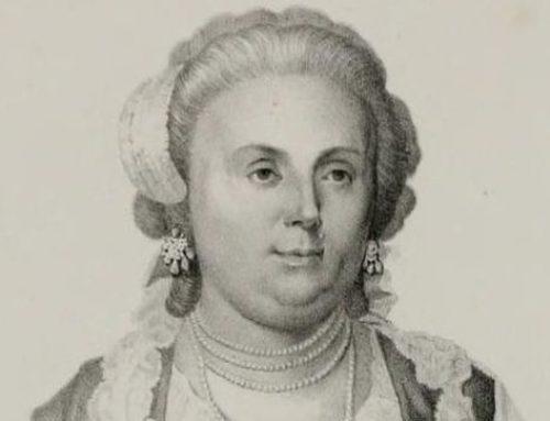 Anna Morandi, la primera profesora de anatomía