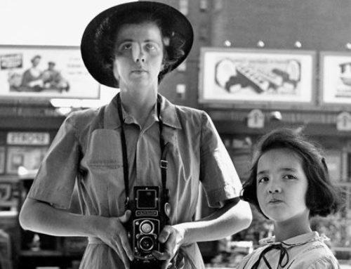 La fotografía en femenino