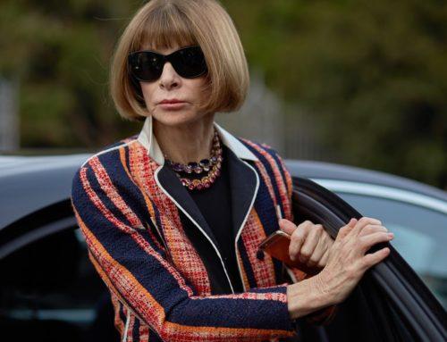 ANNA WINTOUR, la moda hecha leyenda