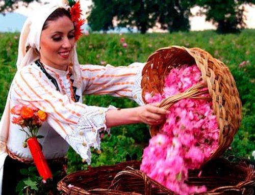 Bulgaria, la bella desconocida