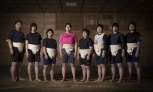 Sumo-femenino