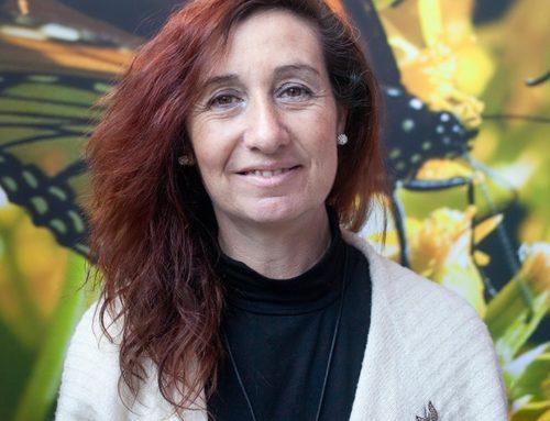 Perú en femenino: Entrevista a nuestra Cicerone Elena García Quevedo.