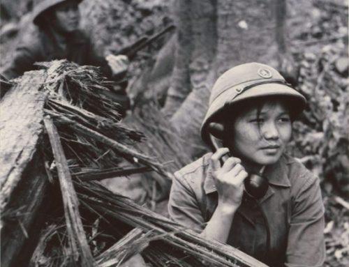 La historia olvidada de las mujeres que lucharon por su país